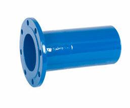 Brida liso para tubo fundición dúctil. FMK Hidraulic Supplies.