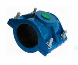 Collarín Cast-1 Fibrocemento. FMK Hidraulic Supplies. Dispositivos para conducciones hidráulicas. Collarines