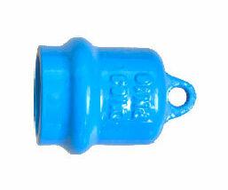 Tapón Hembra para PVC. FMK Hidraulic Supplies.