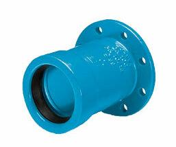 FMK Hidraulic Supplies. Dispositivos para conducciones hidráulicas. Bridas