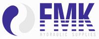 FMK Hydraulic Supplies Logo