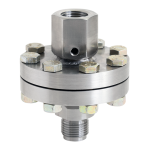 Separadores hidráulicos de FMK Hydraulic Supplies