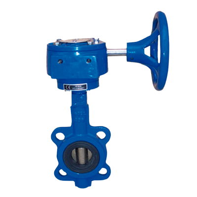 fmk hydraulic supplies valvula mariposa wafer BVP-79G-W-2