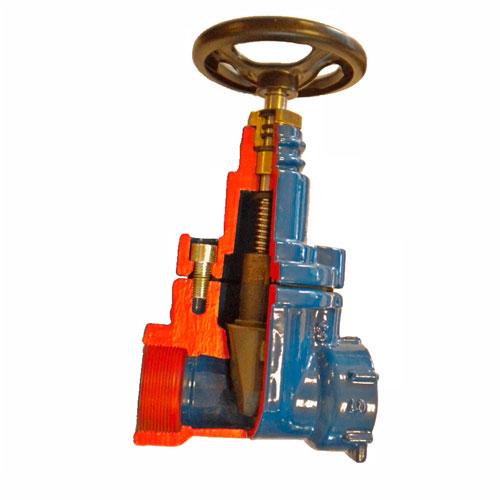 fmk-hydraulic-valvula-de-compuerta-BVP-70R-ROS-2