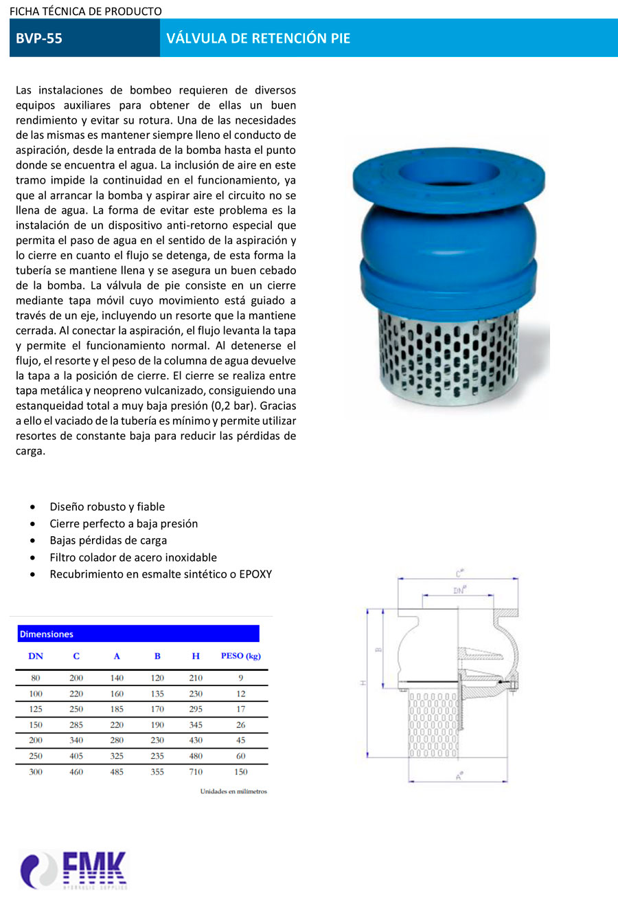 fmk-hydraulica-valvula-de-retención-pie-BVP-55-ficha-tecnica-1